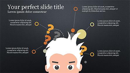 Idea Promotion Presentation Concept, Slide 9, 04210, Presentation Templates — PoweredTemplate.com
