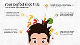 Presentation Templates: Idea concepto de presentación de promoción #04210