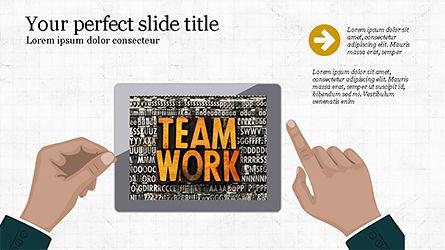 Website Promotion Presentation Template Slide 4