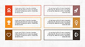 Icons: Cajas de texto e iconos #04214