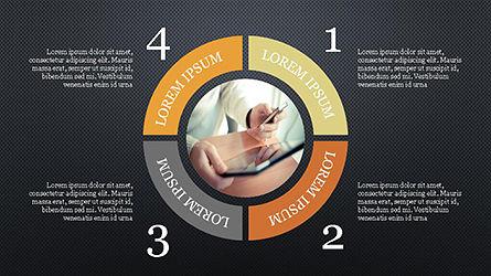 Agenda Presentation Concept Slide 12
