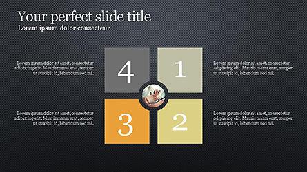 Agenda Presentation Concept Slide 15