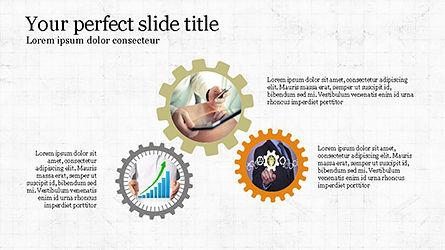 Agenda Presentation Concept Slide 5