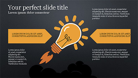 Key to Success Presentation Template, Slide 11, 04216, Presentation Templates — PoweredTemplate.com