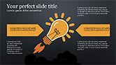 Key to Success Presentation Template#11