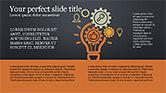Key to Success Presentation Template#14