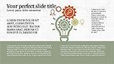 Key to Success Presentation Template#6