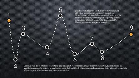 Line Chart Toolbox, Slide 12, 04217, Business Models — PoweredTemplate.com