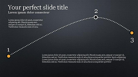 Line Chart Toolbox, Slide 13, 04217, Business Models — PoweredTemplate.com