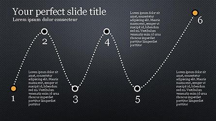 Line Chart Toolbox, Slide 14, 04217, Business Models — PoweredTemplate.com