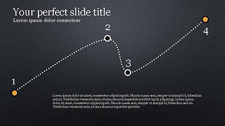 Line Chart Toolbox, Slide 16, 04217, Business Models — PoweredTemplate.com