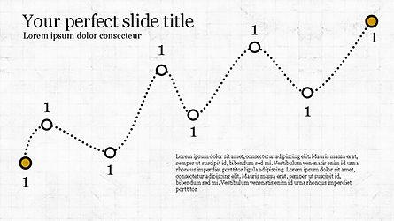Line Chart Toolbox, Slide 7, 04217, Business Models — PoweredTemplate.com
