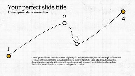Line Chart Toolbox, Slide 8, 04217, Business Models — PoweredTemplate.com