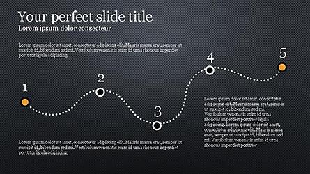 Line Chart Toolbox, Slide 9, 04217, Business Models — PoweredTemplate.com