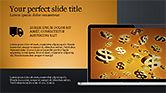 Flat Display Presentation Concept#13