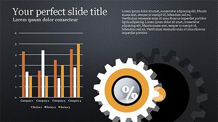 Efficiency Management Presentation Template Slide 12