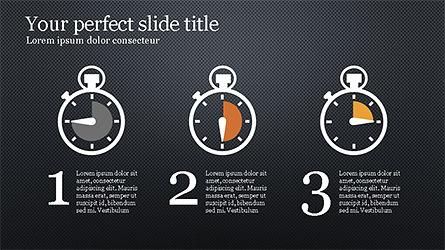 Efficiency Management Presentation Template Slide 13