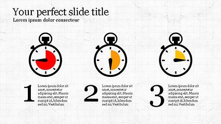 Efficiency Management Presentation Template Slide 5