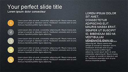 Effectiveness Presentation Concept Slide 14