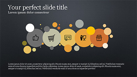 Trendy Presentation Template Slide 11