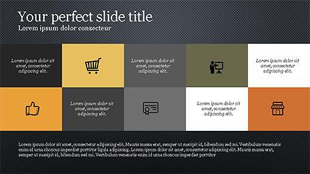 Trendy Presentation Template Slide 12