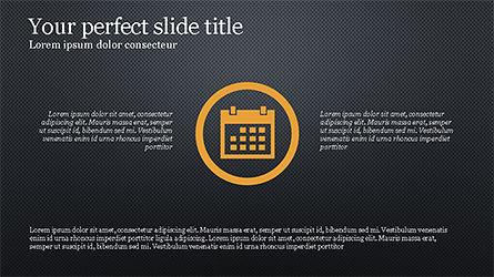 Trendy Presentation Template Slide 13