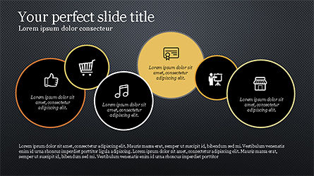 Trendy Presentation Template Slide 14