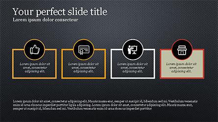 Trendy Presentation Template Slide 15