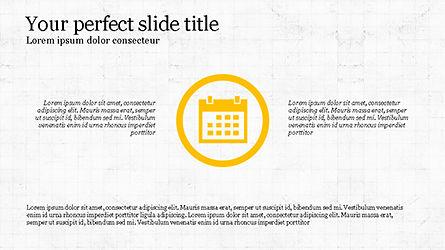 Trendy Presentation Template Slide 5