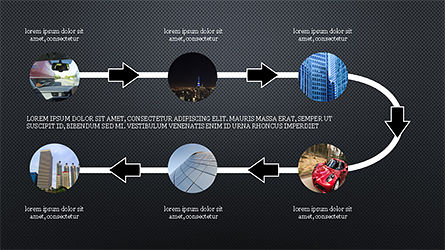 Process with Milestones Slide 10
