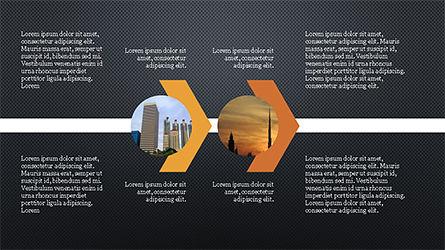 Process with Milestones Slide 11