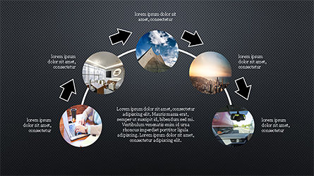 Process with Milestones Slide 12