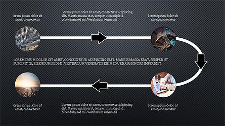 Process with Milestones Slide 13