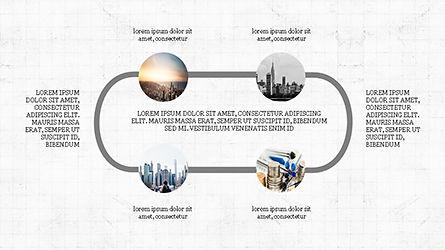 Process with Milestones Slide 8