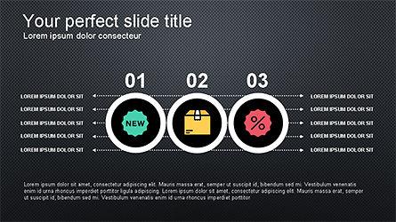 E Commerce Presentation Concept, Slide 12, 04237, Presentation Templates — PoweredTemplate.com