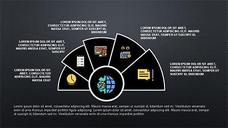 E Commerce Presentation Concept, Slide 14, 04237, Presentation Templates — PoweredTemplate.com