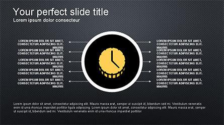 E Commerce Presentation Concept, Slide 15, 04237, Presentation Templates — PoweredTemplate.com
