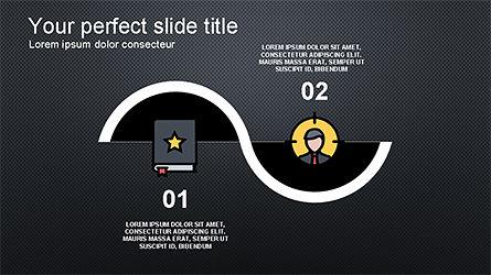 E Commerce Presentation Concept, Slide 16, 04237, Presentation Templates — PoweredTemplate.com