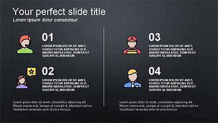 E Commerce Presentation Concept, Slide 9, 04237, Presentation Templates — PoweredTemplate.com