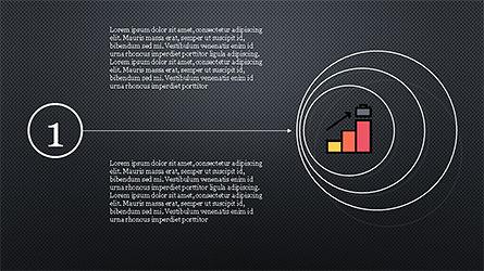 Mind Map Infographics Concept, Slide 12, 04239, Infographics — PoweredTemplate.com