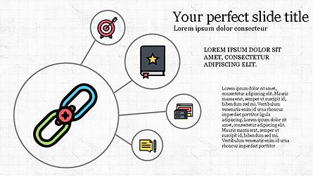 Mind Map Infographics Concept, Slide 2, 04239, Infographics — PoweredTemplate.com