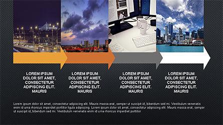 Company Profile Presentation Template, Slide 11, 04241, Presentation Templates — PoweredTemplate.com