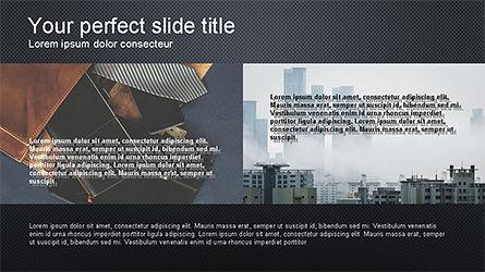 Company Profile Presentation Template, Slide 16, 04241, Presentation Templates — PoweredTemplate.com