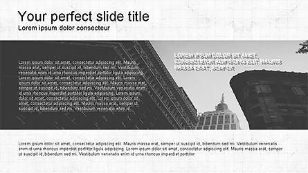 Company Profile Presentation Template Slide 2