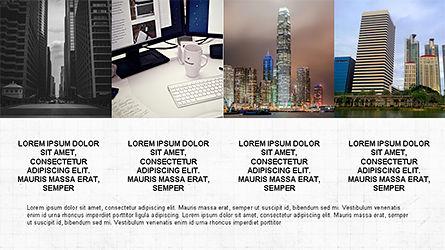 Company Profile Presentation Template Slide 4