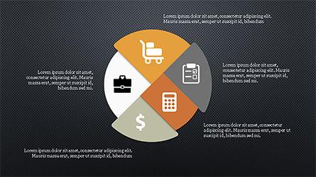 Flat Style Designed Pitch Deck Template, Slide 16, 04242, Presentation Templates — PoweredTemplate.com