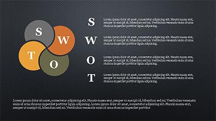 SWOT Analysis Slide Deck, Slide 12, 04243, Business Models — PoweredTemplate.com
