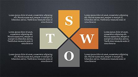 SWOT Analysis Slide Deck, Slide 15, 04243, Business Models — PoweredTemplate.com