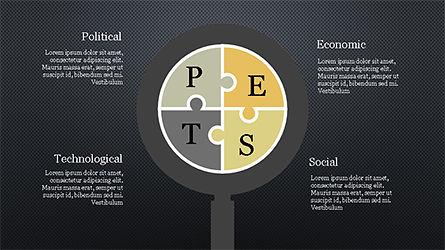 PEST Analysis Slide Deck, Slide 16, 04244, Business Models — PoweredTemplate.com