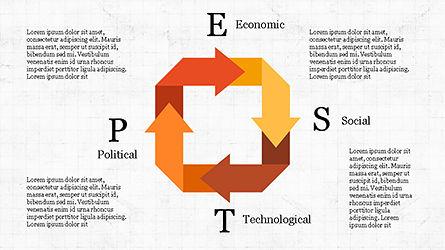 PEST Analysis Slide Deck, Slide 4, 04244, Business Models — PoweredTemplate.com